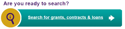Search for grants, contracts & loans image