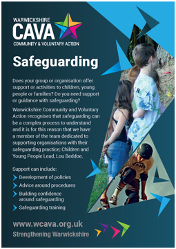 Safeguarding Leaflet