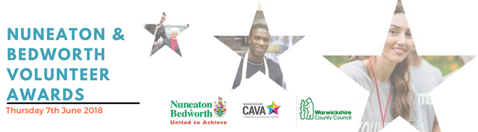 Nuneaton & Bedworth Award Header